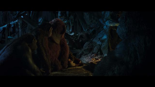 File:WPOTA Bad Ape rummaging through his belongings.png