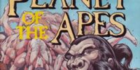 Planet of the Apes (Volume 1) 1
