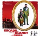 Escape from the Planet of the Apes (Soundtrack Album)