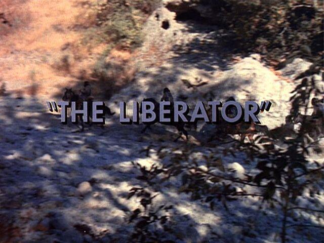 File:The Liberator.JPG