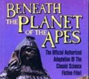 Beneath the Planet of the Apes (Graphic Novel)