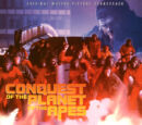 Conquest of the Planet of the Apes (Soundtrack Album)