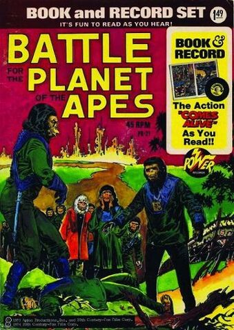 File:Battle for the Planet of the Apes (Power Records).JPG
