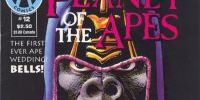 Planet of the Apes (Volume 1) 12