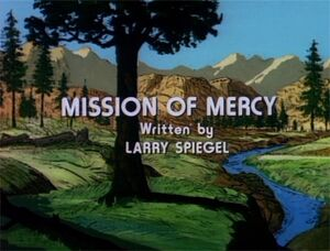 Ret mission