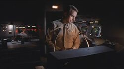 Control Room Officer