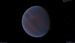 Planet Pi2 UMa b