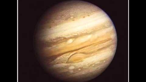 NASA Voyager Space Sounds - Jupiter