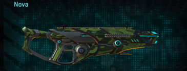 Amerish forest shotgun nova