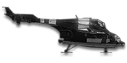 Liberator Side View Icon