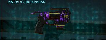 Vs digital pistol ns-357g underboss