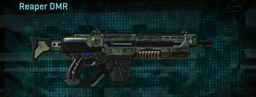 Amerish brush assault rifle reaper dmr