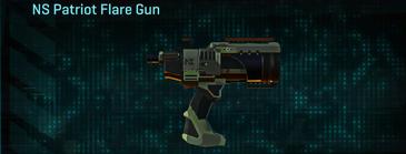 Amerish scrub pistol ns patriot flare gun