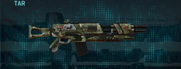 Pine forest assault rifle tar