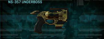 Indar highlands v2 pistol ns-357 underboss