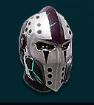 VS Heavy Helm Maniac