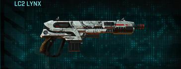 Rocky tundra carbine lc2 lynx