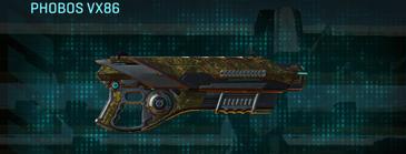 Indar highlands v2 shotgun phobos vx86