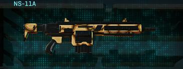 Giraffe assault rifle ns-11a