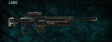 Amerish scrub sniper rifle la80
