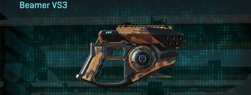 Indar canyons v1 pistol beamer vs3