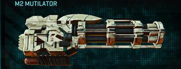 Indar dry ocean max m2 mutilator