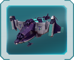 Vehicles Liberator
