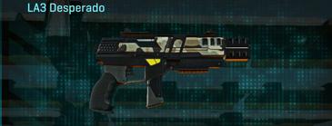 Desert scrub v1 pistol la3 desperado
