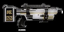 NS-7 PDW