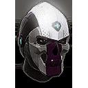 Vs Banded skull helmet combat medic icon