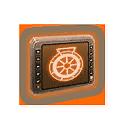 Tank Mine Cert Icon