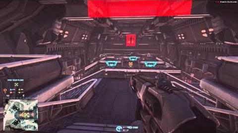 Planetside 2 Tech Plant Walkthrough