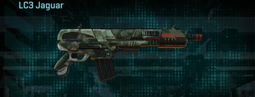 Amerish brush carbine lc3 jaguar
