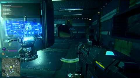 Planetside 2 Basic Training How to choose an Empire and Character Creation