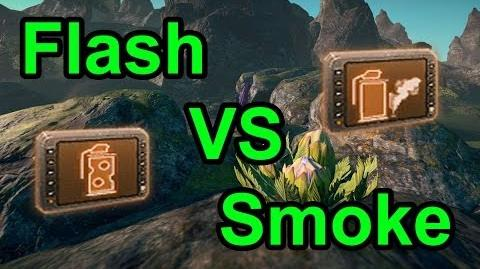 Planetside 2 Flash VS Smoke (LA)