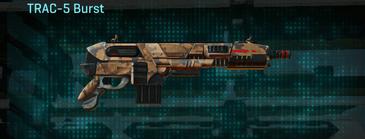 Indar canyons v1 carbine trac-5 burst