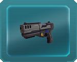 Weapons Pistol
