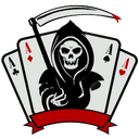 Four Aces Decal
