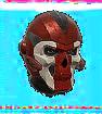 TR ENG Helm BandedSkull