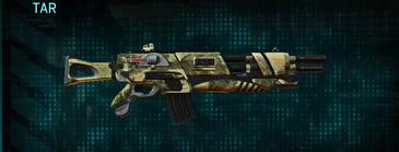 Palm assault rifle tar