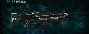 Indar dry brush shotgun af-57 piston