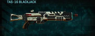 Indar dry ocean shotgun tas-16 blackjack
