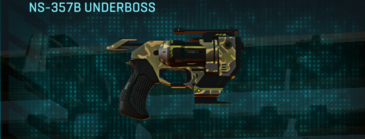 Indar highlands v1 pistol ns-357b underboss