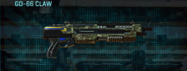 Pine forest shotgun gd-66 claw