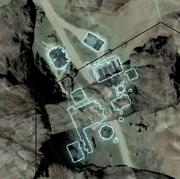 Blackshard Platinum Mine