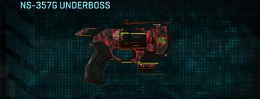 Tr digital pistol ns-357g underboss