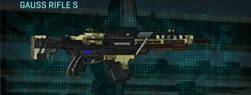 Palm carbine gauss compact s