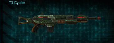 Amerish grassland assault rifle t1 cycler