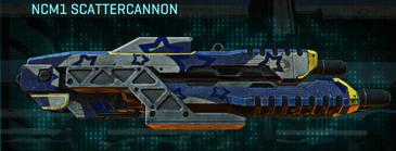 Nc patriot max ncm1 scattercannon
