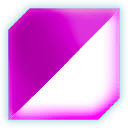 File:Scythe Glowing Purple Glass Decal.png